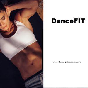 DanceFIT  Dance Class