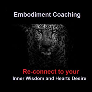 Free Embodiment Coaching Consult – Online or Phone
