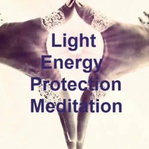 FREE Energy Protection Meditation